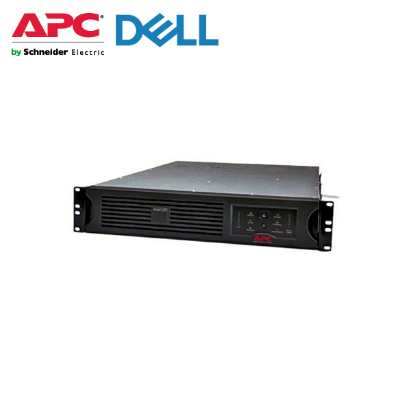 Details about APC/Dell Smart-UPS 1500 Rack Mount 2U (DLA1500RM2U)